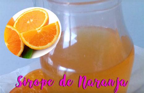 sirope-de-naranja