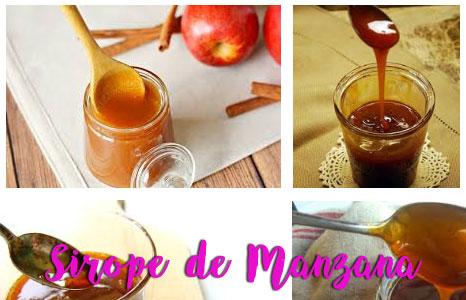 sirope-de-manzana